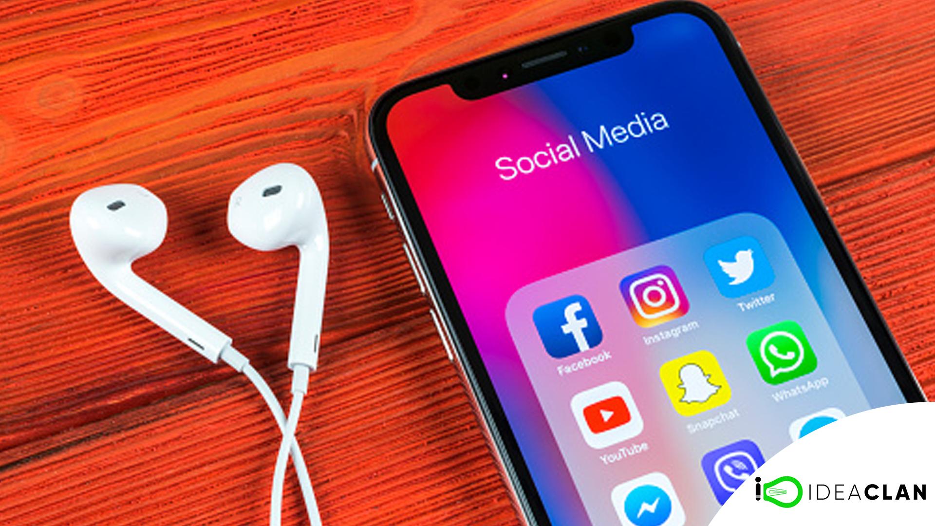 The War Of Social Media Marketing- Facebook V/S Instagram