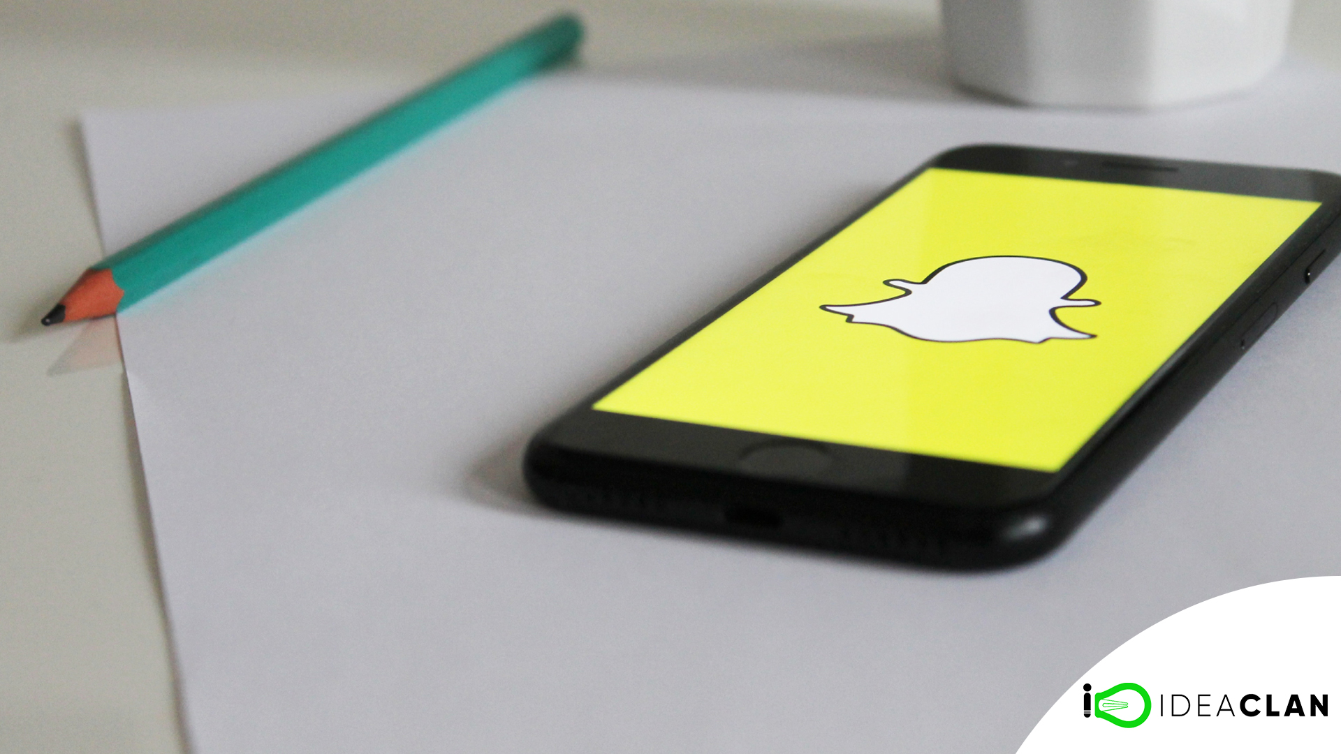 How To Scale To 6 Figures Monthly On Snapchat Ads Doing Content Marketing? - IdeaClan