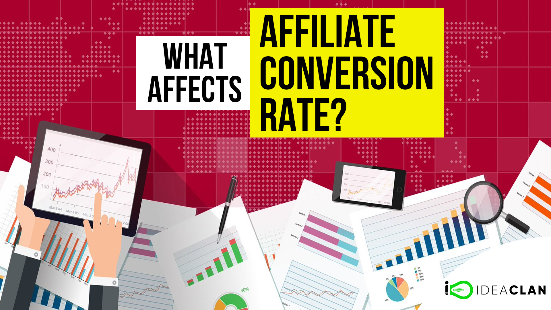 14 Reasons Why Your Affiliate Conversion Rate Is Low