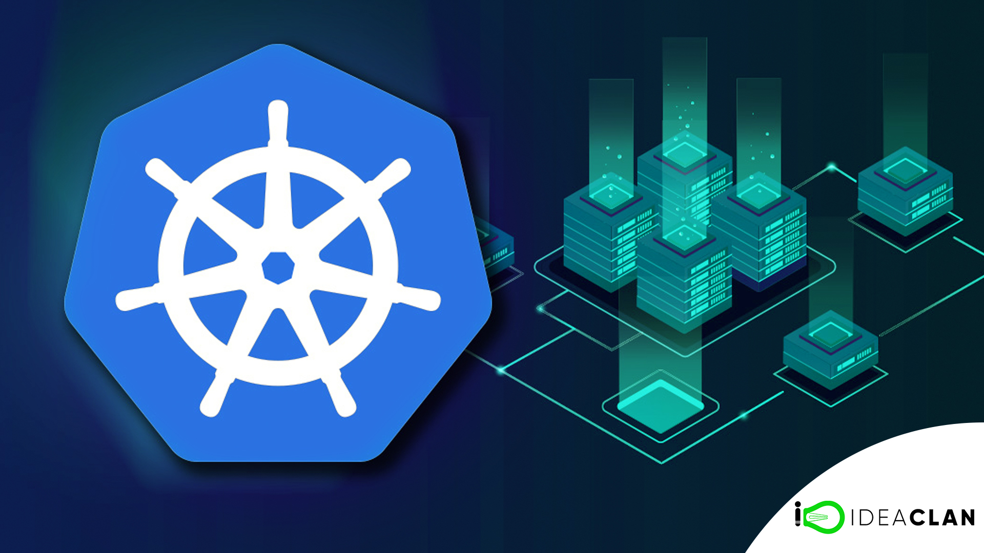 What Is Kubernetes And How It Works?
