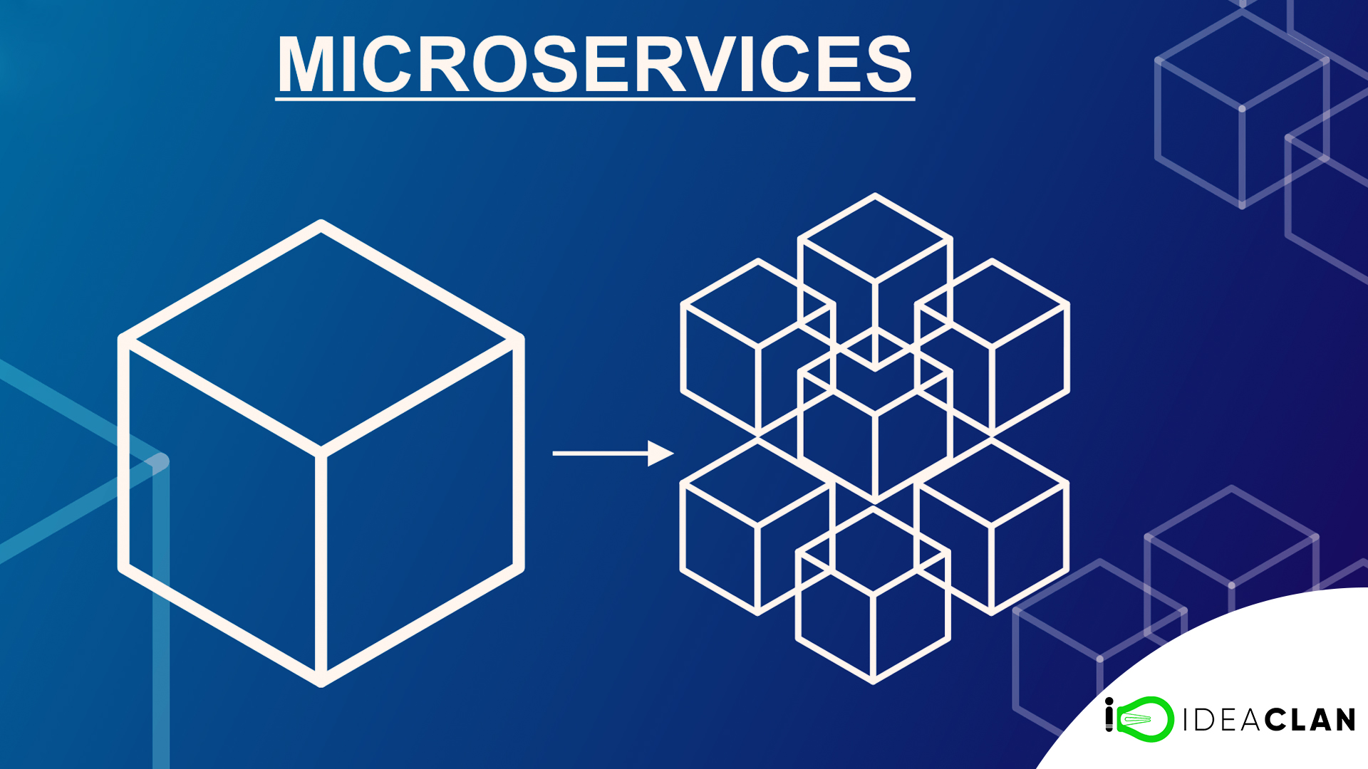 Everything You Need To Know About Microservices Architecture