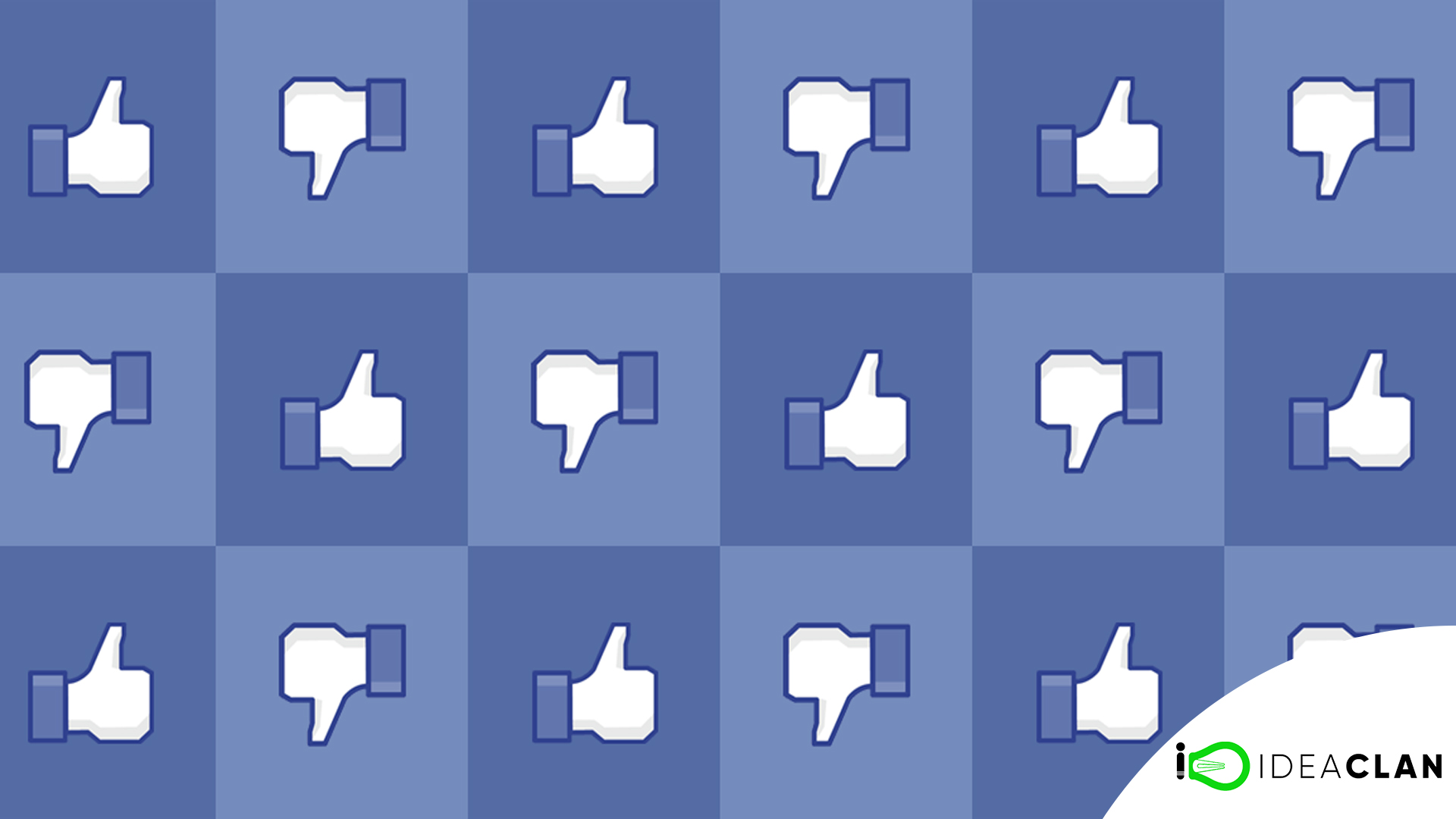 The Love-Hate Relationship Of Marketers With Facebook