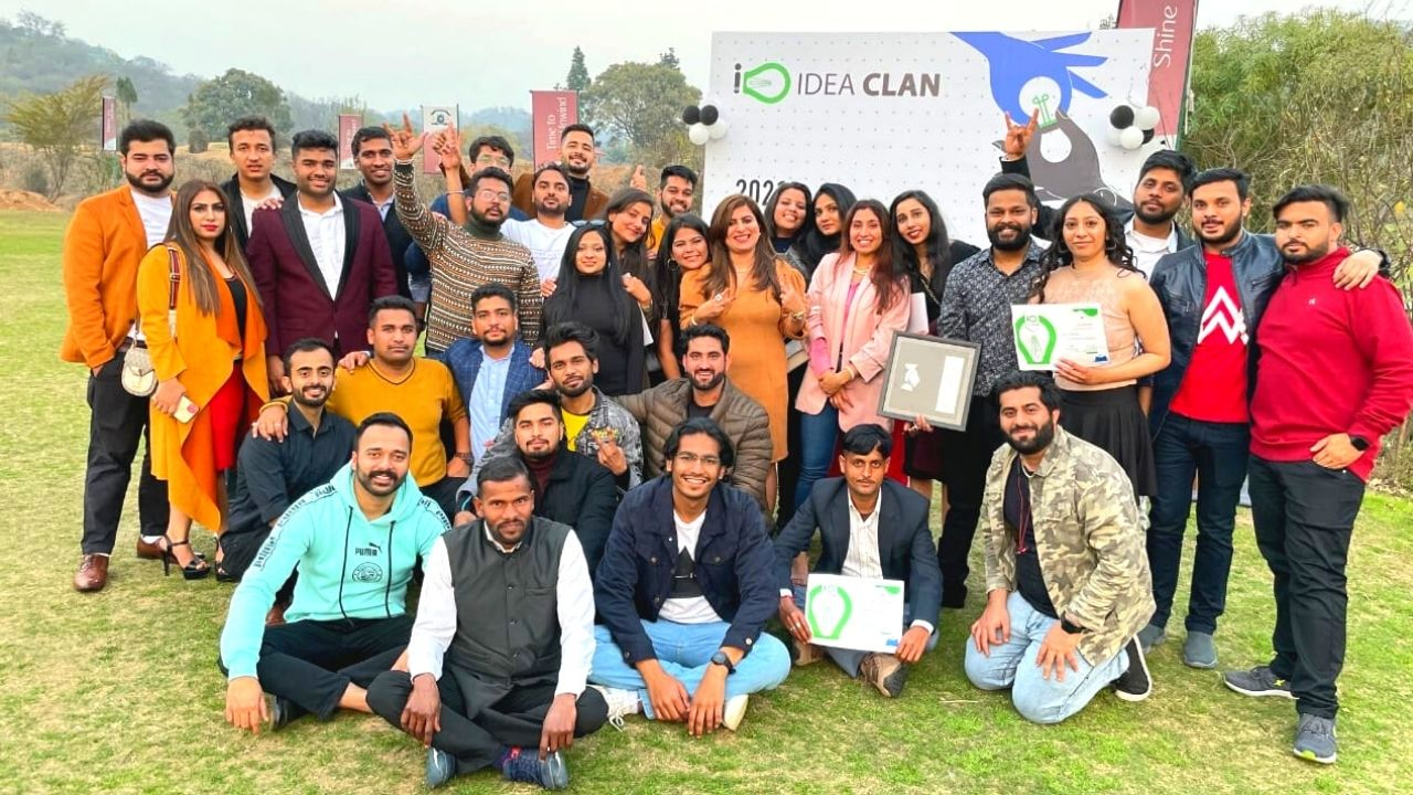 Idea Clan Thanks Employees With Health Insurance Benefits